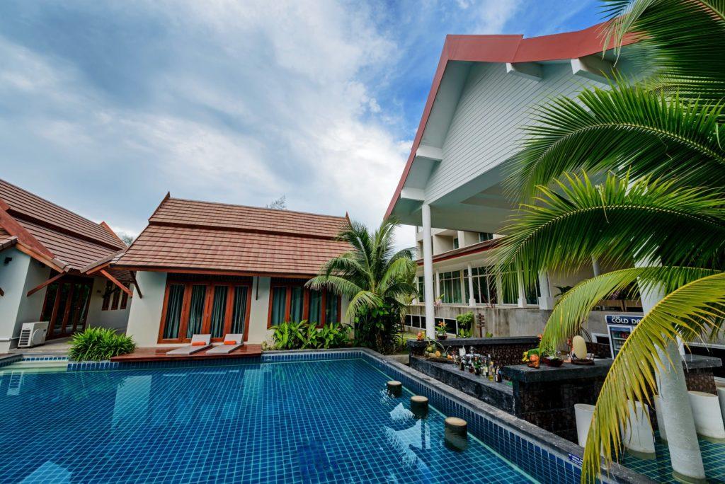 Baliのvilla2