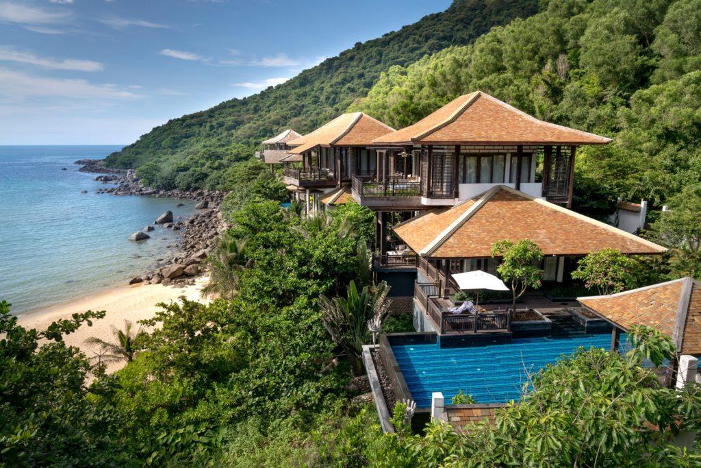 Baliのvilla1
